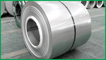 Stainless Steel 316/316L/316TI Coils Supplier