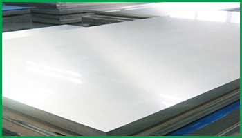 Stainless Steel 316/316L/316TI Plates Supplier