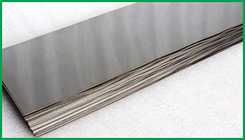 Stainless Steel 316/316L/316TI Sheets